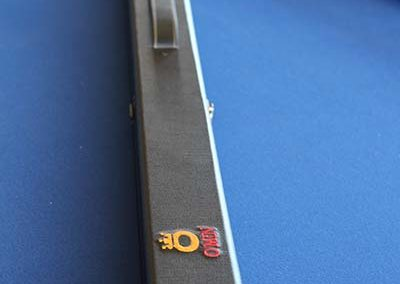1 piece Omin Cue Case (2 cues)