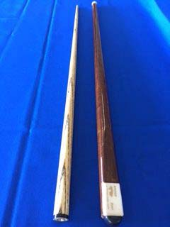2 Piece Bridge Cue
