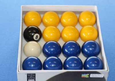 Standard-Blue_Yellow-Ball-Set